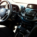 Chevrolet Orlando - Foto 23 din 25
