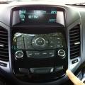 Chevrolet Orlando - Foto 24 din 25