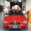 BMW Serai 1 - Foto 3 din 9