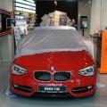 BMW Serai 1 - Foto 1 din 9