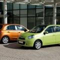 Noul Nissan Micra - Foto 3 din 15