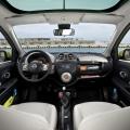 Noul Nissan Micra - Foto 9 din 15