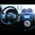 Noul Nissan Micra - Foto 11 din 15