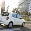 Noul Nissan Micra - Foto 1 din 15
