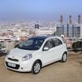 Noul Nissan Micra - Foto 2 din 15