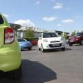 Noul Nissan Micra - Foto 6 din 15