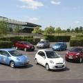 Noul Nissan Micra - Foto 8 din 15