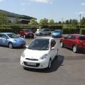 Noul Nissan Micra - Foto 10 din 15