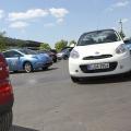 Noul Nissan Micra - Foto 12 din 15