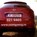 SsangYong Korando - Foto 13 din 30
