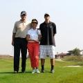 Participantii la Golf Lifestyle Corporate Championship - Foto 1 din 8
