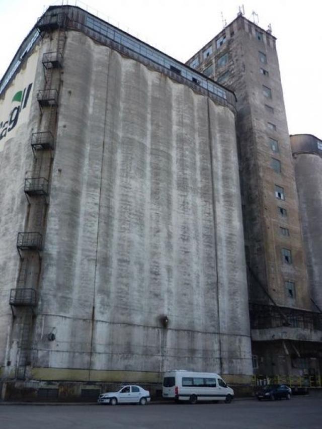 Cum a ajuns un siloz vechi de peste 25 de ani sa intre pe mainile americanilor de la Cargill - Foto 1 din 5