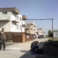 Cum arata primul bloc ecologic din Romania - Foto 3 din 10