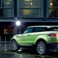 Range Rover Evoque - Foto 2 din 15