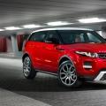 Range Rover Evoque - Foto 3 din 15