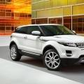 Range Rover Evoque - Foto 4 din 15