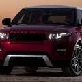 Range Rover Evoque - Foto 5 din 15