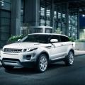 Range Rover Evoque - Foto 7 din 15