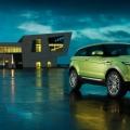Range Rover Evoque - Foto 8 din 15