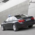 Noul BMW Seria 7 High Security - Foto 6 din 11