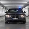 Noul BMW Seria 7 High Security - Foto 8 din 11
