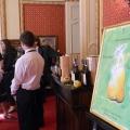 Salonul de vinuri si gastronomie de lux - Le Manoir 2011 - Foto 3 din 12