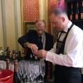 Salonul de vinuri si gastronomie de lux - Le Manoir 2011 - Foto 4 din 12