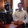 Salonul de vinuri si gastronomie de lux - Le Manoir 2011 - Foto 7 din 12