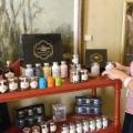 Salonul de vinuri si gastronomie de lux - Le Manoir 2011 - Foto 10 din 12