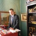 Salonul de vinuri si gastronomie de lux - Le Manoir 2011 - Foto 12 din 12