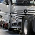 Mercedes-Benz Actros - Foto 7 din 30