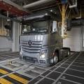 Mercedes-Benz Actros - Foto 13 din 30