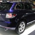 Mazda CX-7 facelift - Foto 6 din 6