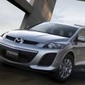 Mazda CX-7 facelift - Foto 4 din 6