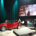 Lansarea Range Rover Evoque in Romania - Foto 2 din 16