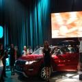 Lansarea Range Rover Evoque in Romania - Foto 3 din 16