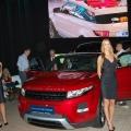 Lansarea Range Rover Evoque in Romania - Foto 4 din 16