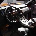 Lansarea Range Rover Evoque in Romania - Foto 8 din 16