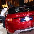 Lansarea Range Rover Evoque in Romania - Foto 10 din 16