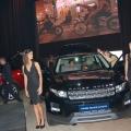Lansarea Range Rover Evoque in Romania - Foto 14 din 16