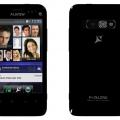 Primul smartphone dual SIM lansat de Visual Fan - Foto 3 din 4