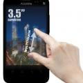 Primul smartphone dual SIM lansat de Visual Fan - Foto 4 din 4
