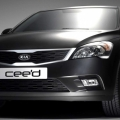 Kia Cee�d facelift - Foto 1 din 8