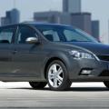 Kia Cee�d facelift - Foto 2 din 8