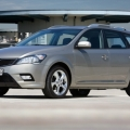 Kia Cee�d facelift - Foto 3 din 8
