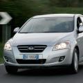 Kia Cee�d facelift - Foto 4 din 8