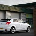 Kia Cee�d facelift - Foto 6 din 8