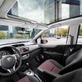 Toyota Yaris - Foto 3 din 16