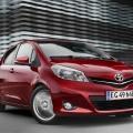 Toyota Yaris - Foto 4 din 16