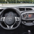 Toyota Yaris - Foto 5 din 16